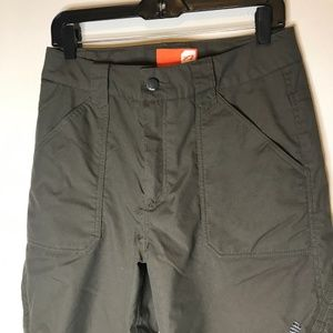 Orage Bottoms - Orage Gray Snow Pants Kids XXL (16)